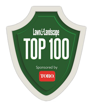 Landscape Workshop Named a Top 100 Landscape Company
