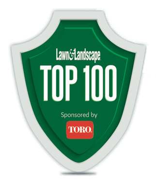 Landscape Workshop Lands on the Top 100 List