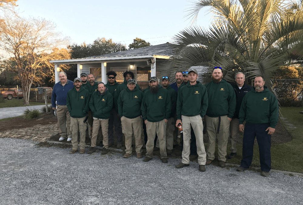 Landscape Workshop Expands to the Emerald Coast of Florida
