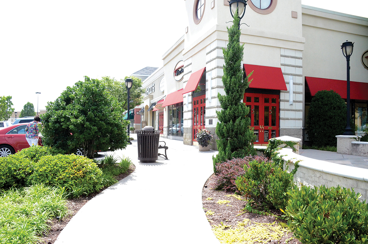 Commercial Property Landscaping | Knoxville, TN ...