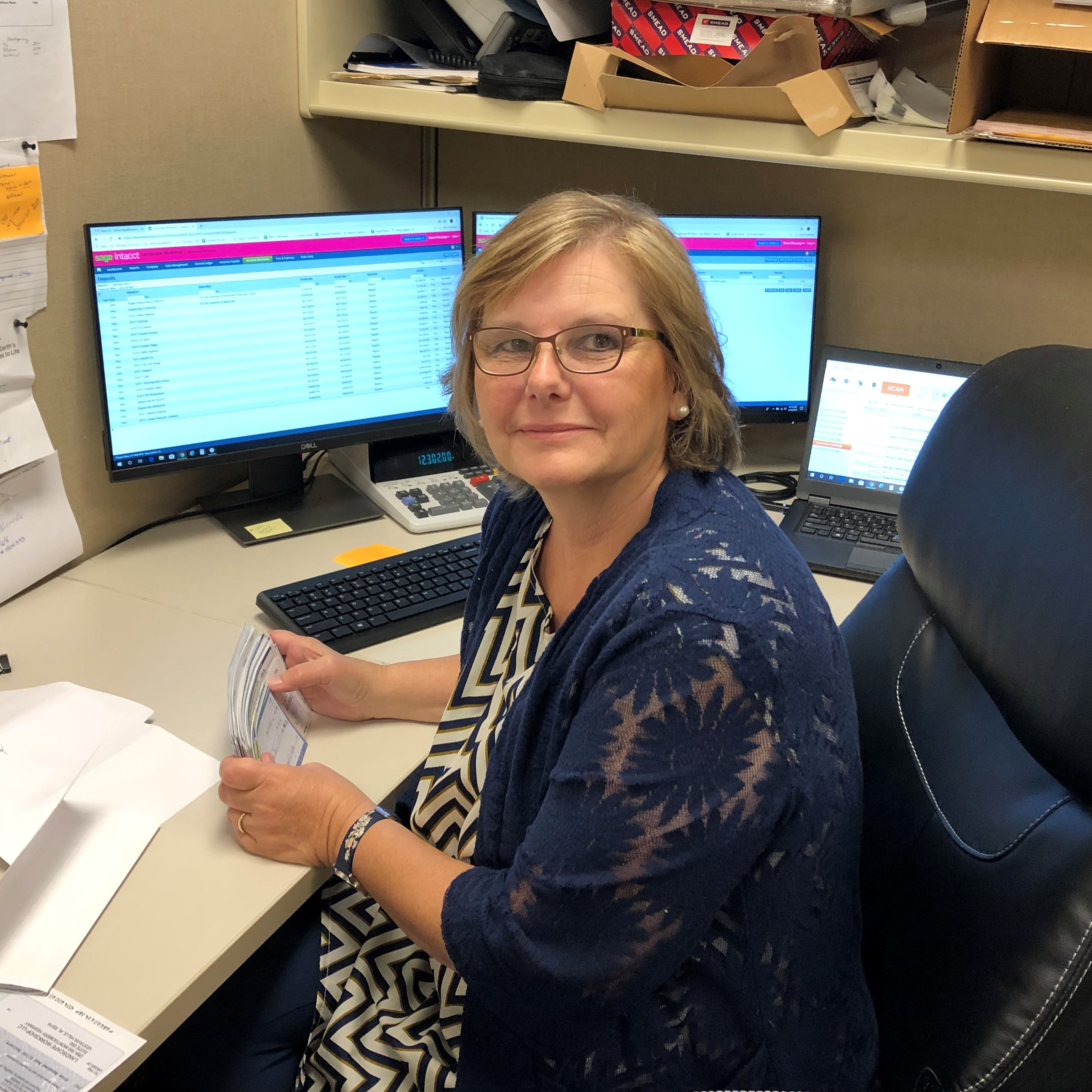 LW Employee Profile | Sherri Etheredge