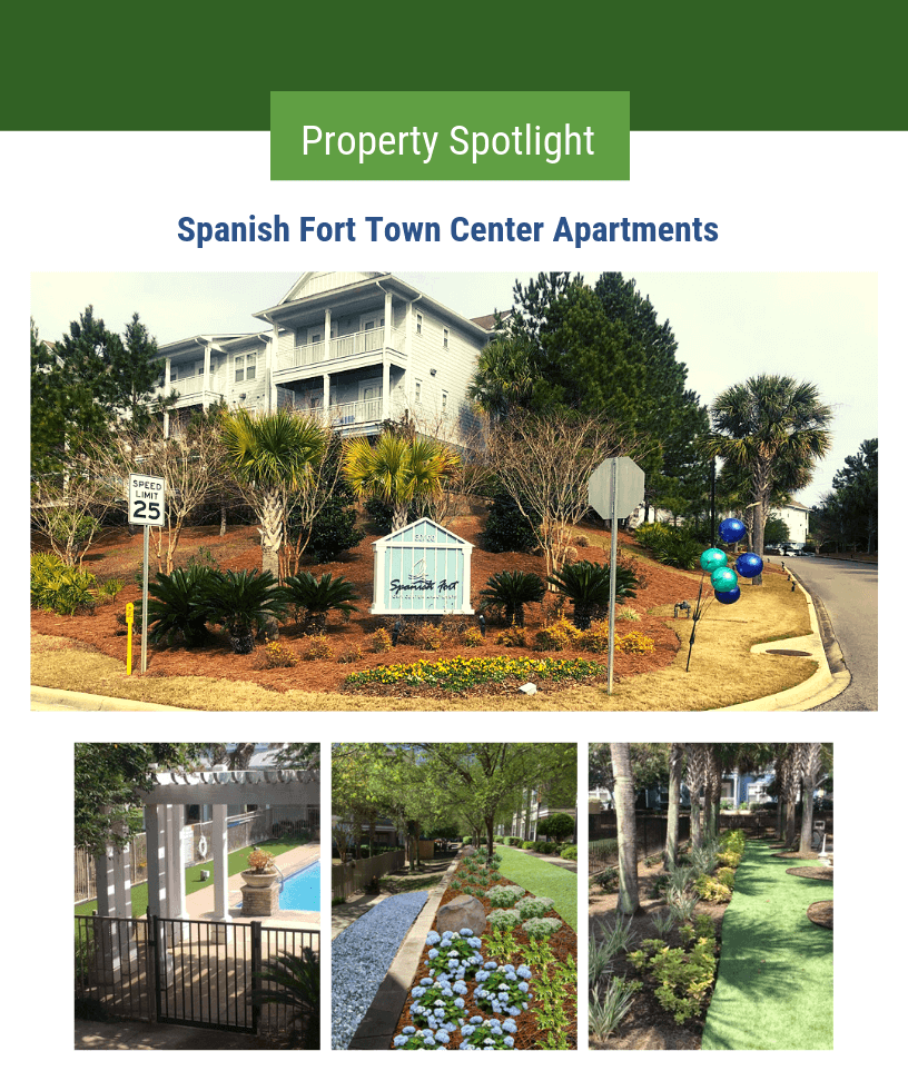 Spanish Fort Town Center Apartments