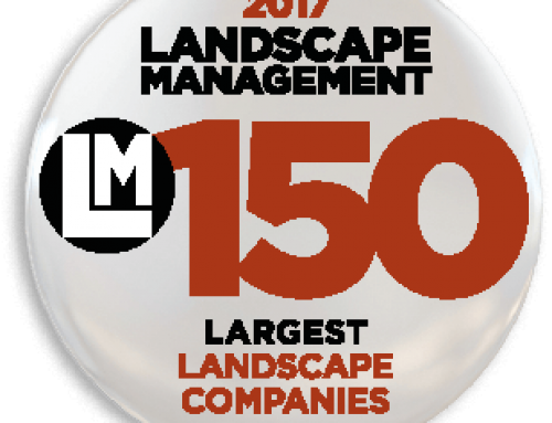 Landscape Workshop Receives Industry's Top Honors | LM150 List
