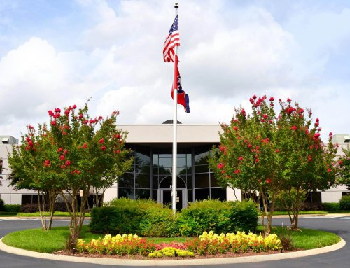 Office Park – Knoxville