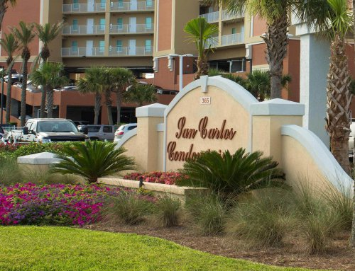 Multifamily – Gulf Coast