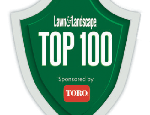 Landscape Workshop Named One of the Largest Landscape Companies in U.S. | Lawn & Landscape Top 100