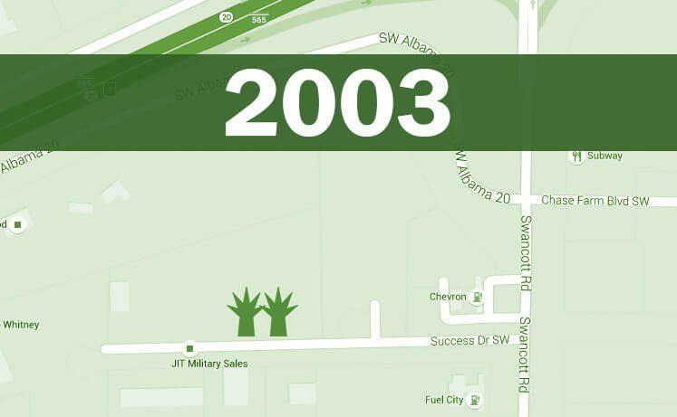 LW-2003