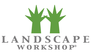 Landscape Workshop Retina Logo