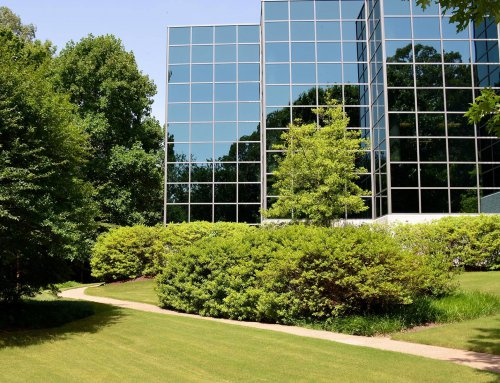 Office Park – Memphis
