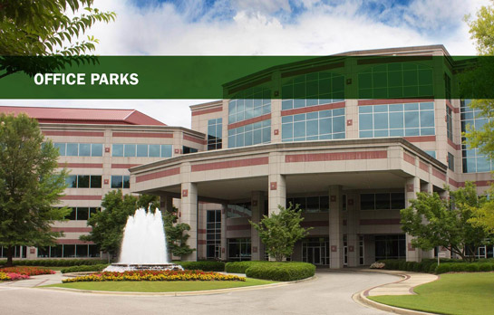 Office Parks